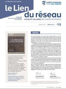 Lien du Réseau Villes et Villages N°3